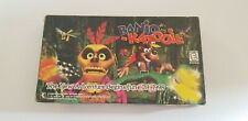 Banjo-Kazooie Nintendo 64 Promotional VHS Video Tape N64