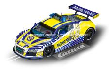 Carrera DIGITAL 124 Audi R8 LMS Carrera Racing Police Slotcar 1:24 23880