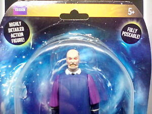 Doctor Who Action Figure - Smiler boxed