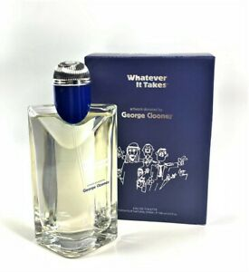 Whatever It Takes George Clooney cologne men EDT 3.3 / 3.4 oz