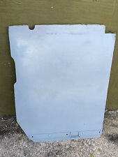 Rover SD1 or US 1980 3500 Trunk or Boot Board with Hardware