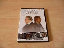 DVD Ein Fall für Zwei Folge 11/12: Alte Pistolen & Nervenkrieg