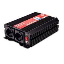 DCU Inversor Convertidor 12v 220v Onda Modificada 1000w Soft Start