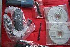 pack  dvd windows  7 stylet batterie et bloc alim  panasonic cf-19 serie  NEUF