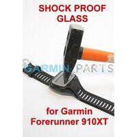 New Shock proof glass for Garmin Forerunner 910XT 910 XT watch part repair lens