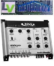 X004/11 BOSS BX35 Crossover Elettronico 3 Vie Filtro Audio Multi Canale Dual Sub