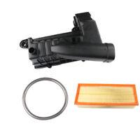 Air Cleaner Box Air Filter Unit FOR AUDI VW A3 PASSAT CC GOLF EOS JETTA 2.0 CCTA