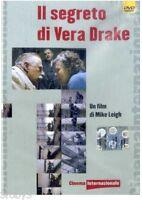 IL SEGRETO DI VERA DRAKE MIKE LEIGH DVD NUOVO SIGILLATO VERSIONE EDITORIALE