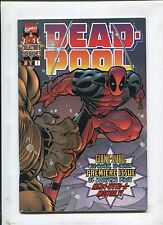DEADPOOL #1 (9.0) PREMIERE ISSUE!