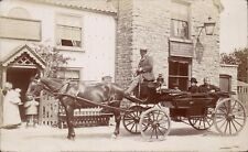 Bristol photo Horse Cart at William H.Chapman's Free House Pub by Kelly & Harvey