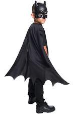 Brand New DC Comics Batman Cape and Mask Set