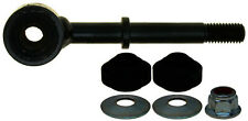 Suspension Stabilizer Bar Link Rear ACDelco Advantage 46G20584A