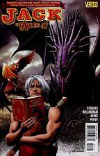 Jack of Fables #47 Vertigo Comic Book - DC