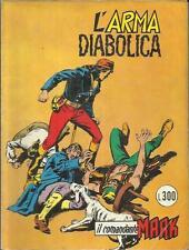 IL COMANDANTE MARK n° 33 (Araldo, 1975)
