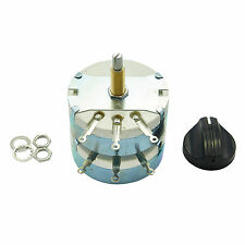 L-Pad Attenuator 100W 8 Ohm Wirewound Volume Control  STEREO VERSION