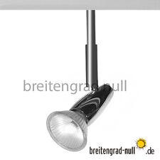 SLV halogen emisor LED lámpara lámpara 12v hasta máx. 50 vatios vara (135 mm) lámpara mr16