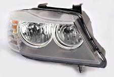 BMW 3 E90 / E91 Facelift LCI Halogen Headlight Front Lamp RIGHT 7202582 TYC