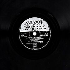 REGNO Unito #3 PAT BOONE 78 amichevole persuasione/CATENE D'AMORE Regno Unito London HLD 8346 EX