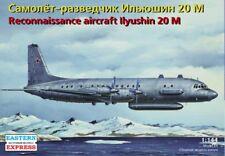 1/144 Eastern Express Reconnaissance Aircraft Il-20 M 14489