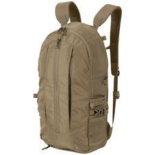 Helikon Groundhog EDC Pack Hiking Tactical Rucksack MOLLE Backpack 10L Coyote