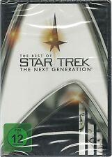 Star Trek Next Generation The Best of NEU OVP Sealed Deutsche Ausgabe