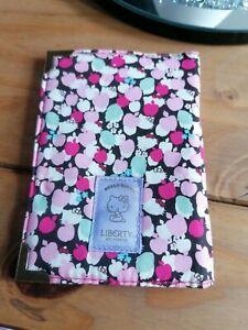 Hello Kitty Liberty Art Fabrics Wallet