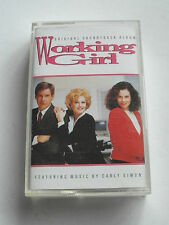 Working Girl - Soundtrack - Cassette, Used Very Good
