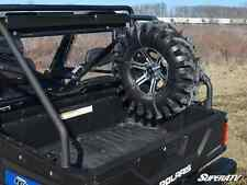 Super ATV!!! Polaris Ranger Fullsize Spare Tire Carrier