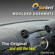 Sunland Dash Mat #G8306 (Colour: Charcoal) Holden Commodore VF, Utility 5/13-On