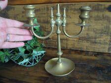 candelabra Dinner Candle stick Candle holder 2 arm