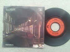Rainbow street of Dreams German Collectors Edition 7 inch vinyl single 1983