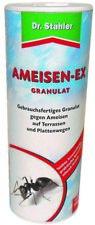 Ameisen Ex 500 g Granulat Dr. Stähler Ameisenex gebrauchsfertig gegen Ameisen
