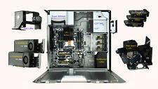 ❽-Core HP Z620 Workstation 800Watt Xeon E5-2670 32GB Ram 240GB SSD 2TB HDD W10