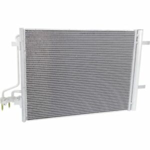 New  VW3030134 A/C Condenser For Ford Transit Connect 2014-2017