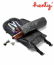 HENTY The Wingman Compact Backpack Cycling Bag Satchel Suit Business Sport *NEW*