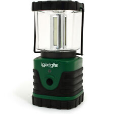 iGadgitz Xtra Lumin 500lm Portable LED Camping Lantern Tent Fishing Lamp Light