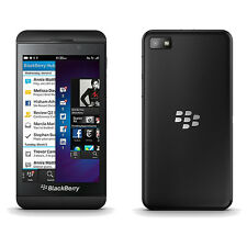 BlackBerry Z10 - 16GB - Black (AT&T) Smartphone CLEAN ESN
