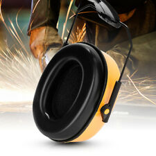 Professional Ear Muffs Hearing Protection Sound Proof Noise-canceling Headphone