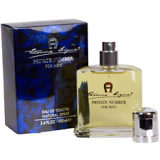 Private Number von Etienne Aigner Eau de Toilette EdT Spray 100 ml for man