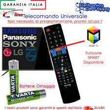 TELECOMANDO UNIVERSALE SAMSUNG PER TV UE49M5510