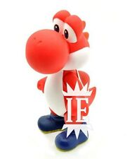 SUPER MARIO YOSHI ROSSO FIGURE koopa action nintendo ds new red rouge boo goomba
