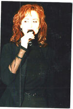 Rare Chely Wright Candid 4 X 6 Concert Photo
