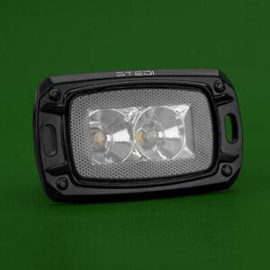 10w Mini LED Flush Mount Light