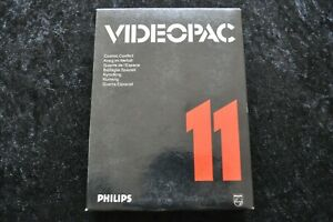 Videopac NR 11