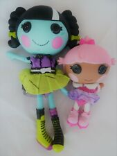 LALALOOPSY LALA LOOPSIES LITTLES BABY DOLLS
