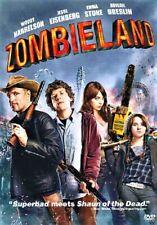 "Zombieland  (DVD) ""SEALED"""