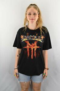 Hellyeah Short Sleeve T-shirt Size L