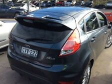 wrecking a 2014 wz ford fiesta s 1.0 turbo manual,27,000 kms,1 x taillight