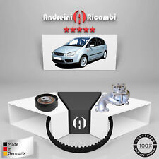 Kit Courroie de Distribution+Pompe à Eau Ford Focus C-Max 1.8 TDCI 85KW 115CV