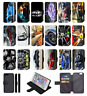 SPORTS CAR WHEELS Flip Phone Case Wallet Cover Galaxy S5 S6 S7 Edge S8 comp